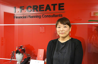 I.F.CREATE Co.,Ltd