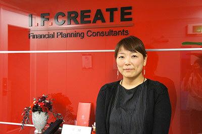 I.F.CREATE Co.,Ltd