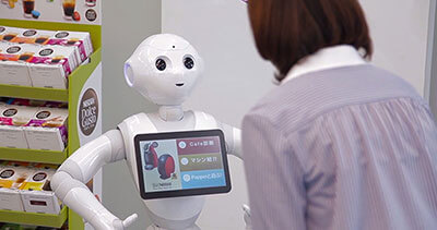 SoftBank Robotics Corp.