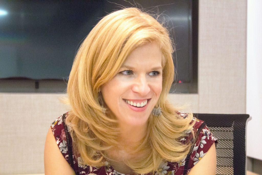 Gabrielle Heller