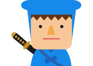 Cacoo 忍者