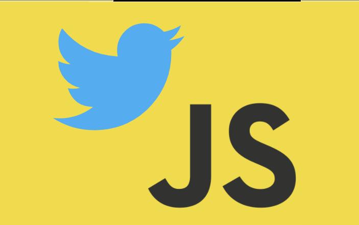 JavaScript-Twitter