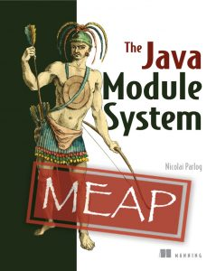 Nicolai Parlog - The Java 9 Module System