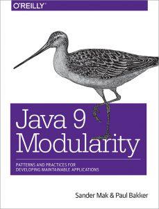 Paul Bakker - Java 9 Modularity