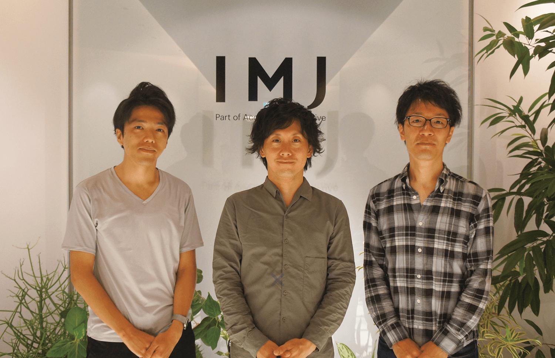 IMJ backlog