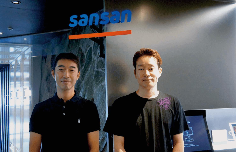 Sansan-Backlog