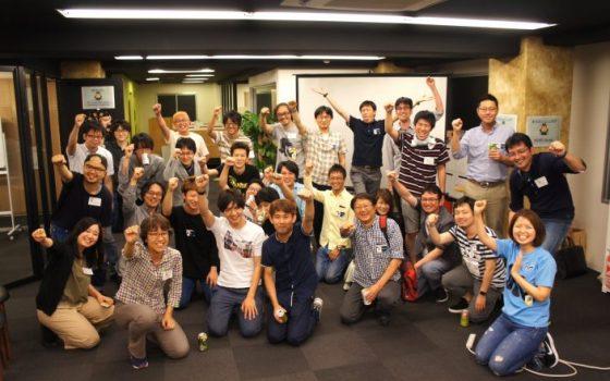 Go言語 ってぶっちゃけた話どう?Go言語開発者が本音を語った Geeks Who Drink in Tokyo をレポート!