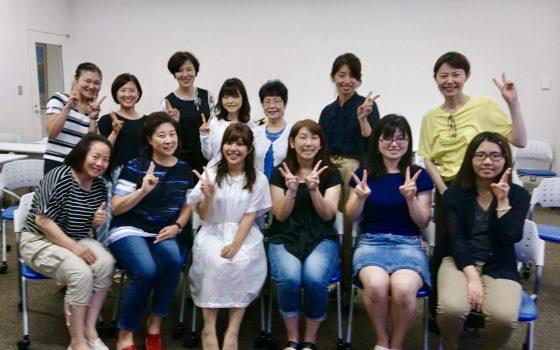 """福岡女子大学の """"リーダーシップ特別演習"""" にてゲスト講師を務めさせていただきました"""