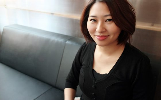 Introducing Nulaber Lillian Lu, Community Manager